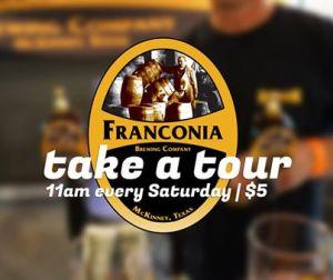 Franconia Tour