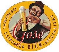 Gose - Label