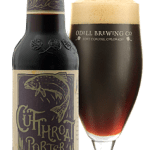 Odell Cutthroat Porter (odellbrewing-com)