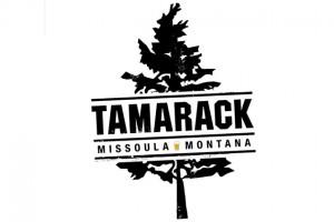 Tamarack - Logo