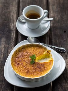 Creme Brulee (Wiki Commons)
