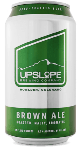 Upslope Brown (upslopebrewing-com)
