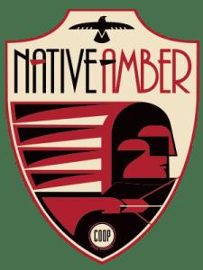 COOP - NativeAmber (coopaleworks-com)