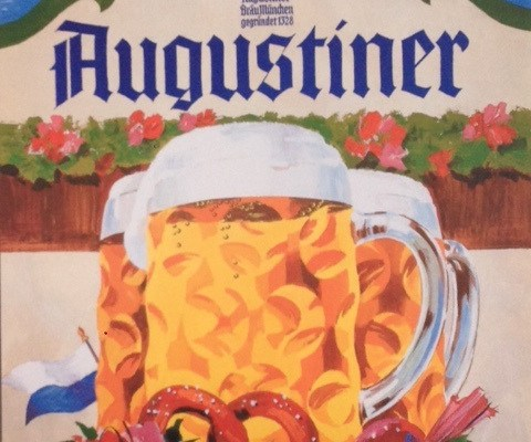 Where Did All the Märzen Go? Provisioning Oktoberfest Imbibers over the Centuries