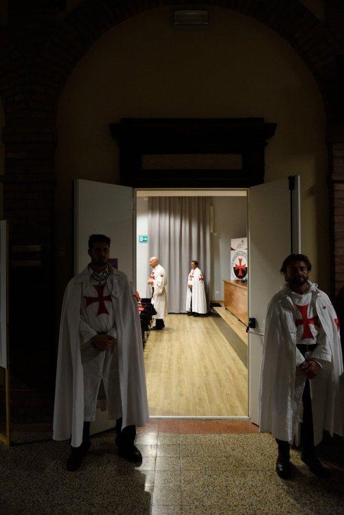 I Templari Cattolici d'Italia propongono la Conferenza a Parma dal titolo