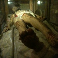 Funeral effigies - how the dead appeared at their own burial