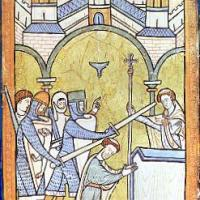 The Winchester Geese - medieval prostitution