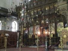 An altar