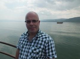 On the Sea of Galilee