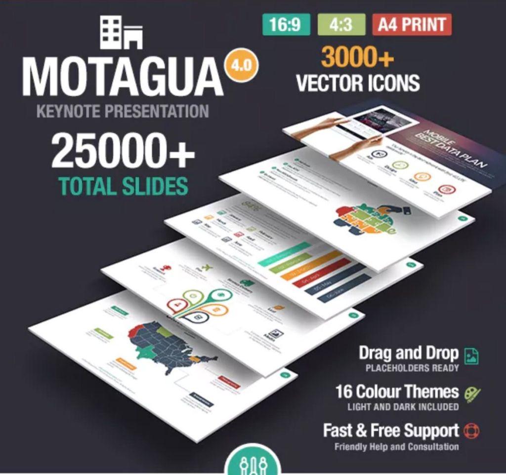 motagua-multi-purpose-keynote-template