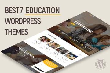 education-wordpress-themes-template7