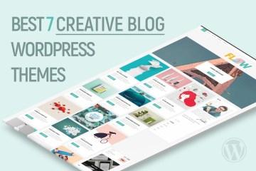 creative-blog-wordpress-themes-2019-template7