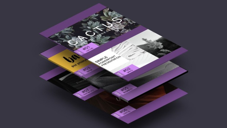 Top 7 Free Powerpoint Templates Creative Presentations