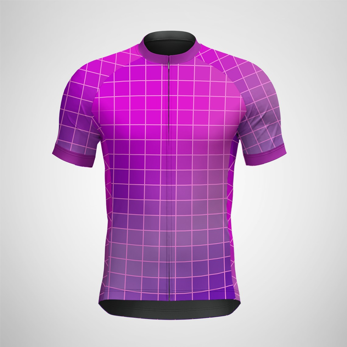 Download Men's Cycling Jersey 3D PSD Mockup Generator | Bike Jersey ...