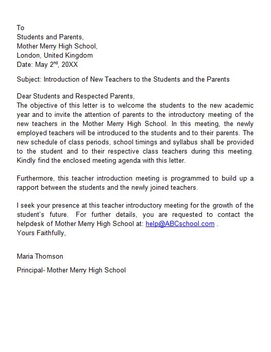 Writing about Personal Experience - My English Pages cover letter of ...