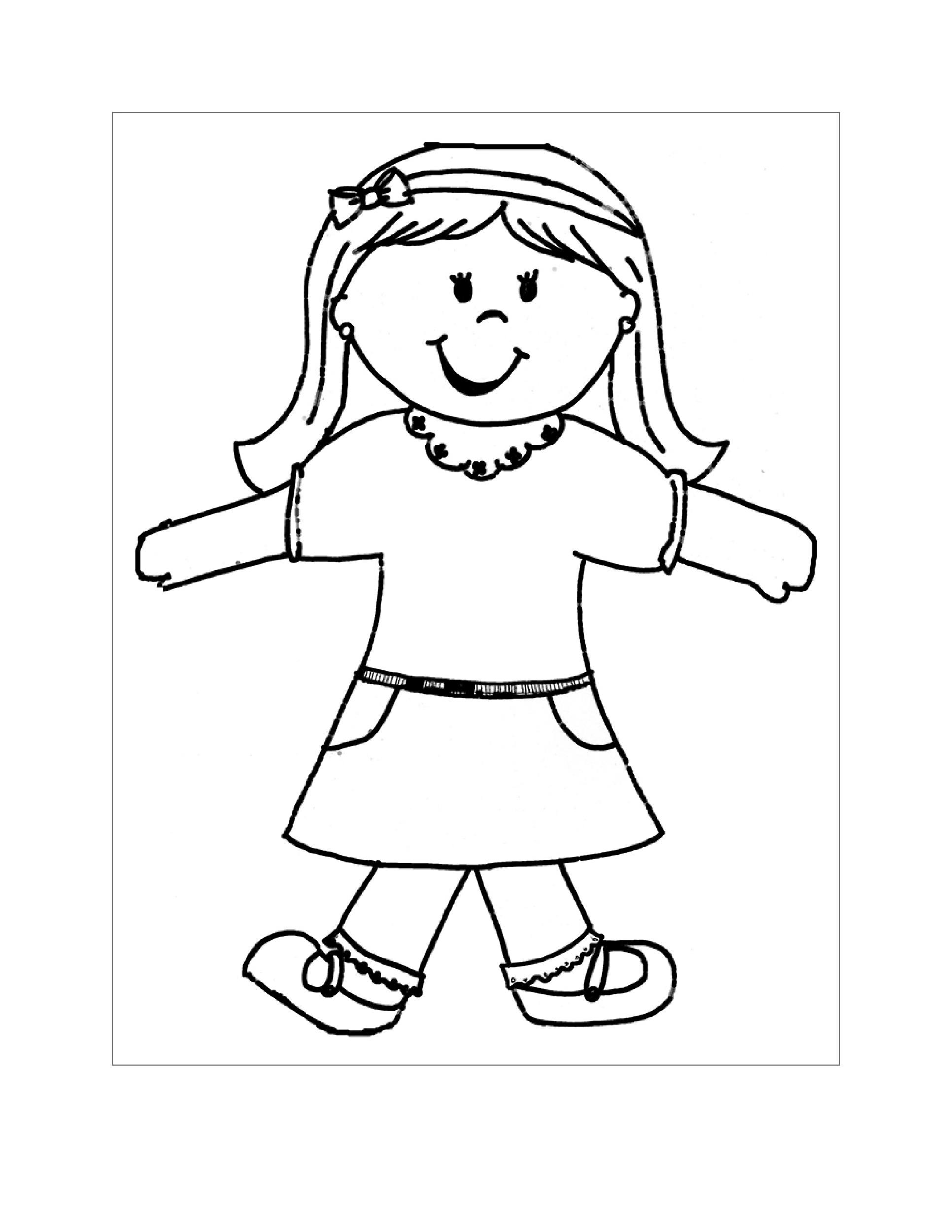 37 Flat Stanley Templates Amp Letter Examples Templatelab