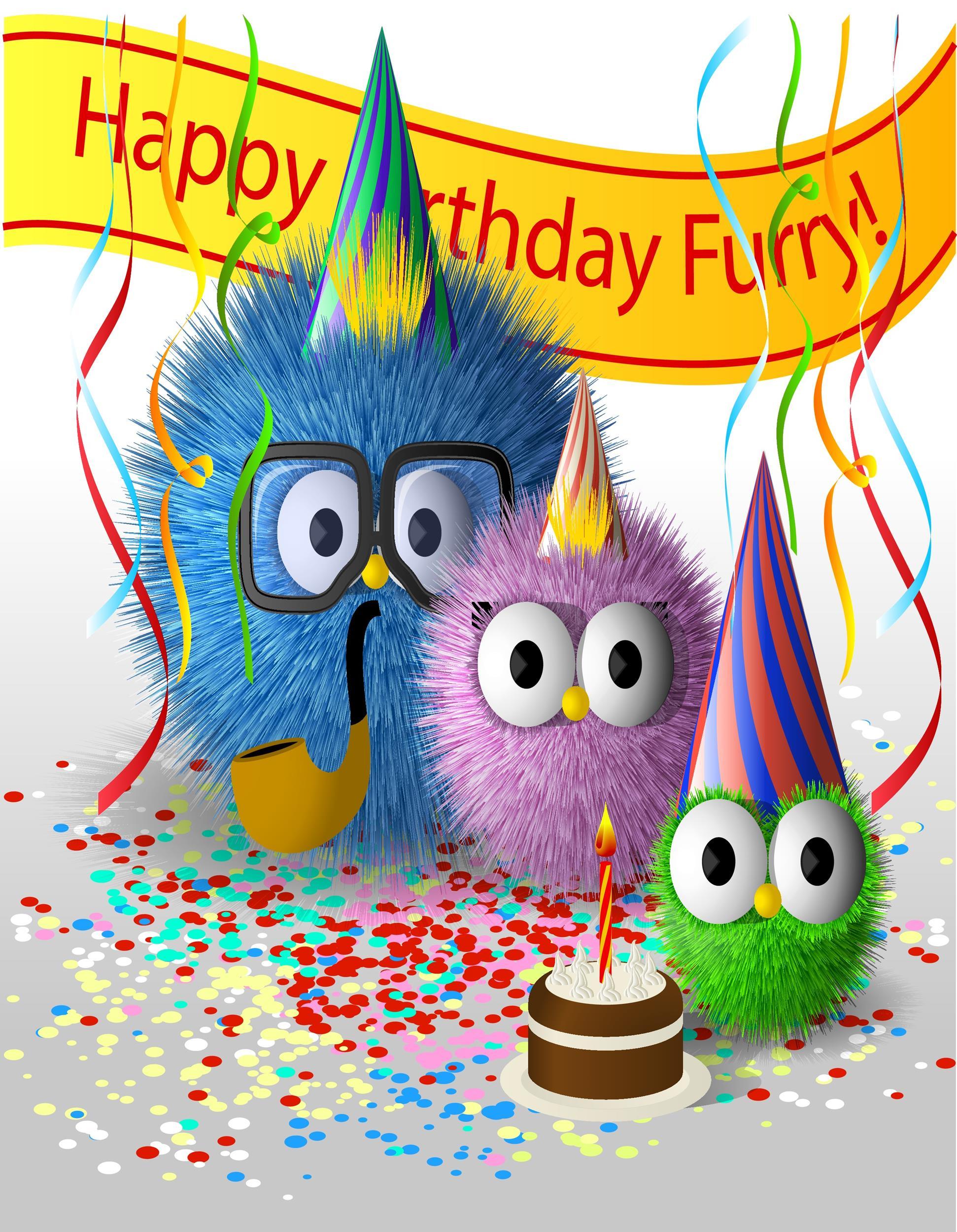 40 Free Birthday Card Templates