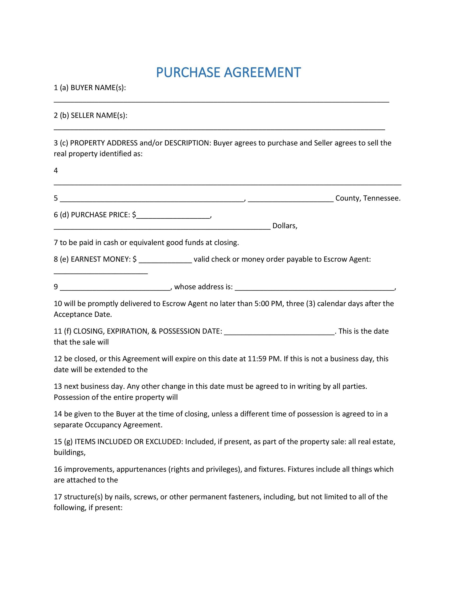 10/01/2018· acquisition agreement template best sample acquisition agreement template excel word pdf doc xls blank tips: 37 Simple Purchase Agreement Templates Real Estate Business