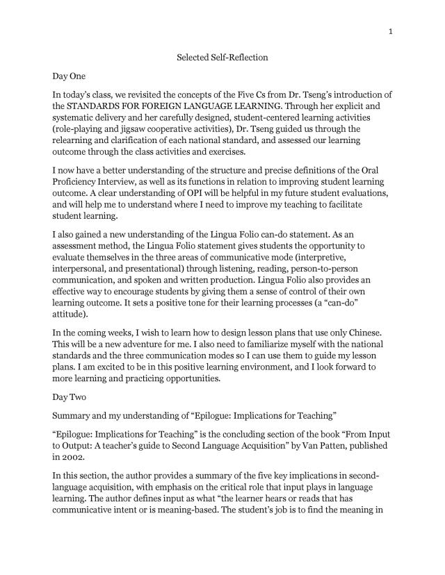 30 Best Reflective Essay Examples (+Topic Samples) ᐅ TemplateLab