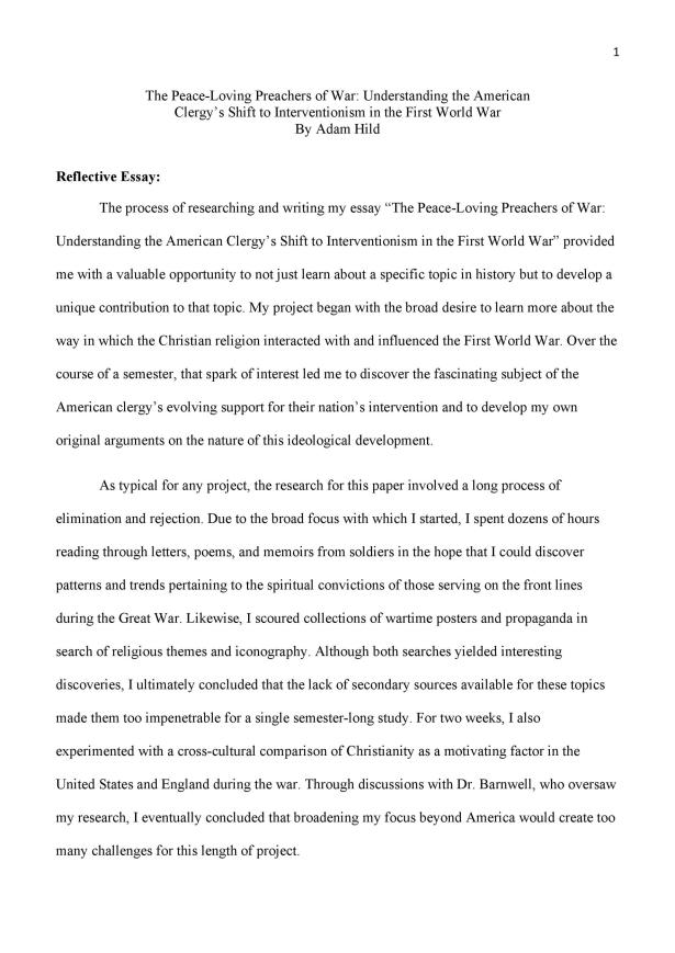 Poverty Essay Thesis  The Yellow Wallpaper Analysis Essay also How To Write A Proposal For An Essay Higher English Reflective Essay Essay How To Cite Anything  Essay On Science