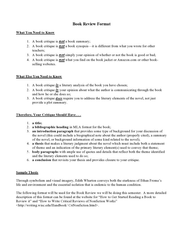 27 Best Book Review Templates (Kids, Middle School etc.) ᐅ
