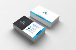 PSD Versatile Business Cards