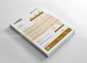 Printable Invoice Template