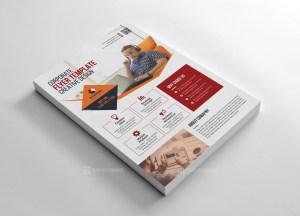 Clean Flyer Design