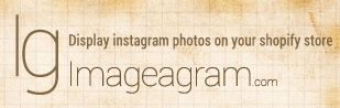 imageagram shopify instagram app