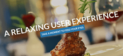 more best restaurant joomla themes feature