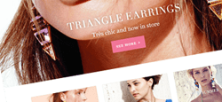 best watch jewelry shopify themes feature
