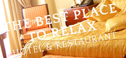 best hotel drupal themes feature