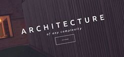 more best architects wordpress themes feature