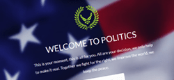 more best political joomla themes feature