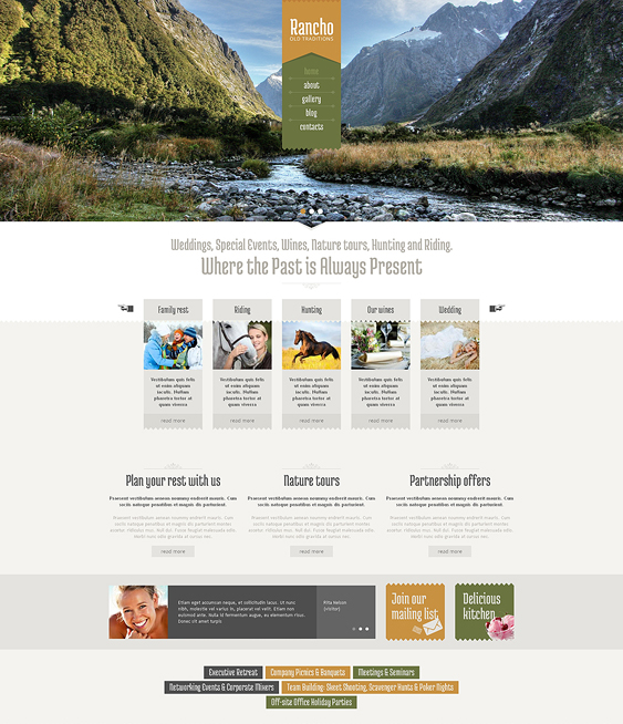 travel drupal themes guide