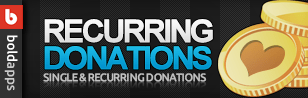 recurring billing shopify apps donations