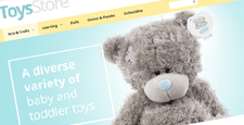 kids prestashop themes feature