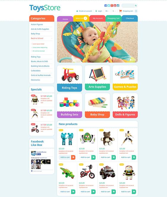 toys1 kids shopify themes
