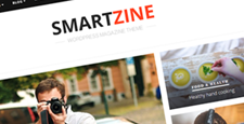 more best news magazine wordpress themes feature