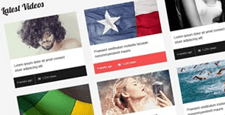 more best video wordpress themes feature