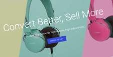 best bigcommerce music themes feature