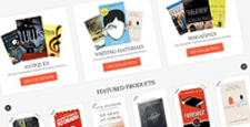 best books shopify themes feature