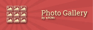 powr photo gallery shopify apps