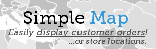 simple map store locator shopify apps