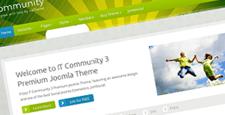 more best jomsocial ready joomla templates feature
