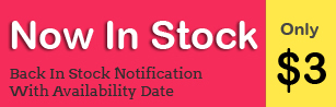 now back in stock shopify apps