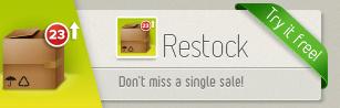 restock back in stock shopify apps