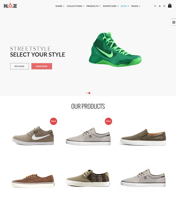 ap shoes shoe store shopify themes