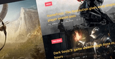 more best wordpress themes gaming website feature