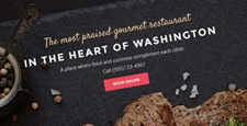 best free premium restaurant wordpress themes feature